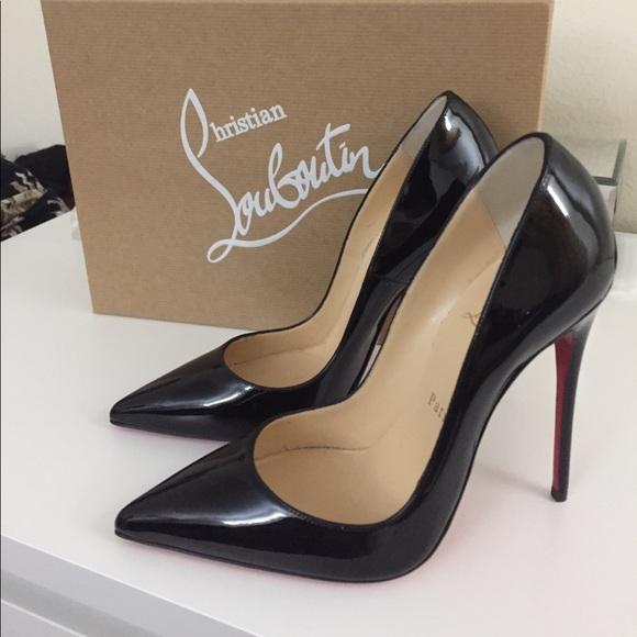 9a935ef2b Christian Louboutin Shoes